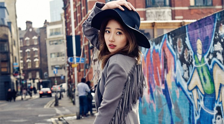 #Suzy Happily Discusses Possible First Place Promises https://t.co/yw2...