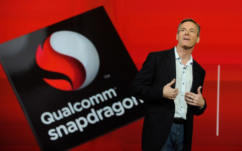 Apple demandó a Qualcomm por mil millones de dólares https://t.co/c3pY...