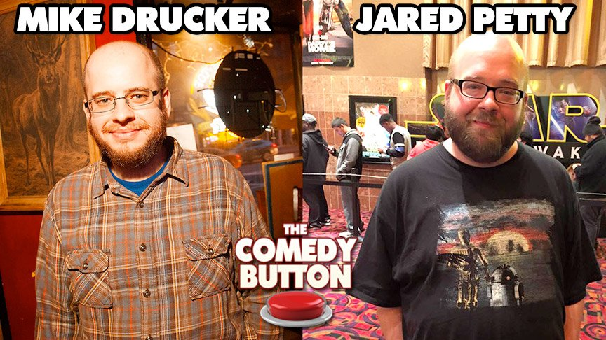 The Comedy Button (@TheComedyButton) | Twitter