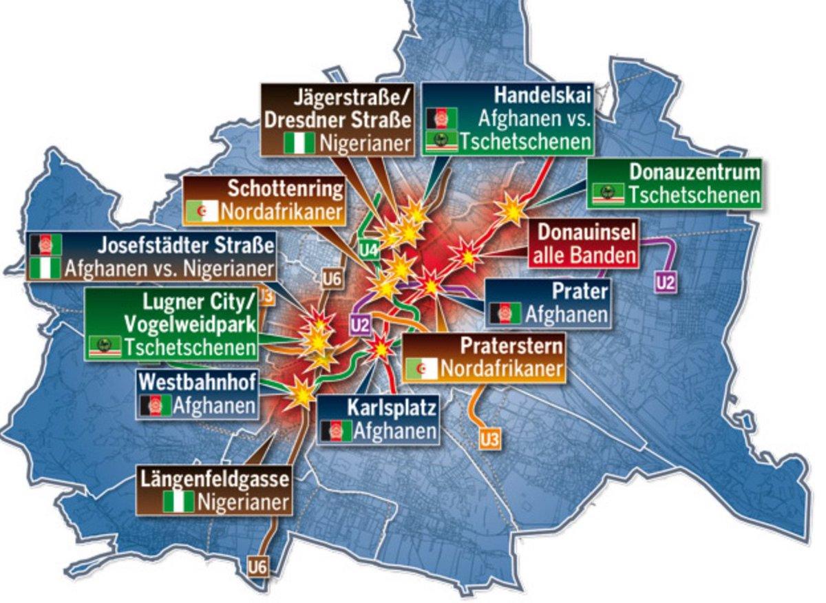 Laut oe24 wurde das Wiener U-Bahn-Netz gesprengt… https://t.co/uv7ZLbZ...