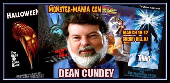 dean cundey halloween