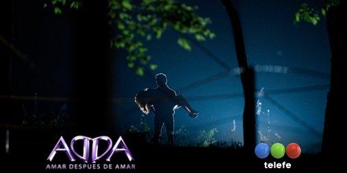 Dos amantes y un accidente que lo cambiará todo » En minutos #ADDA #ES...
