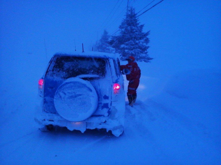 現在、西日本では昨日からの大雪の影響で救援依頼が増加しているため 電話が繋がりにくくなっており、大変…