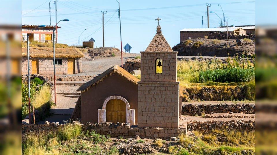 Lo que debes saber si vas a viajar al norte de Chile #CulturaVerdadera...