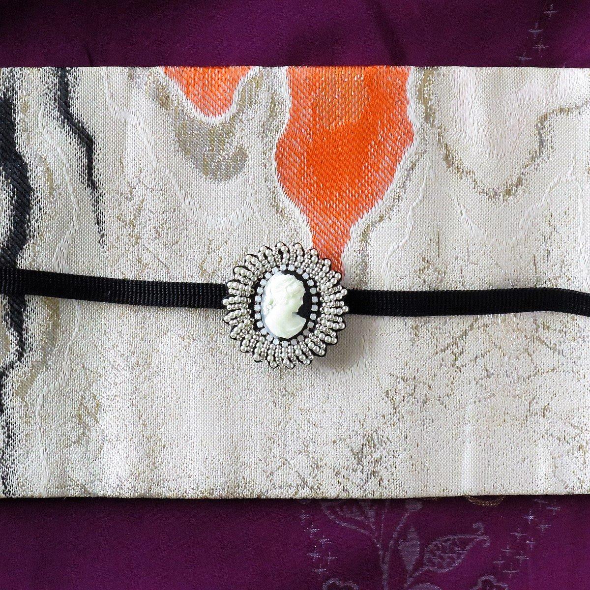 今年も宜しくお願い致します! Beads.Michel misato☆です  まもなくiichiで和装小物を販売する予定です   和洋装小物 「美さと屋」 よろしくお願いします(^.^)  @Lupopo_cafe
