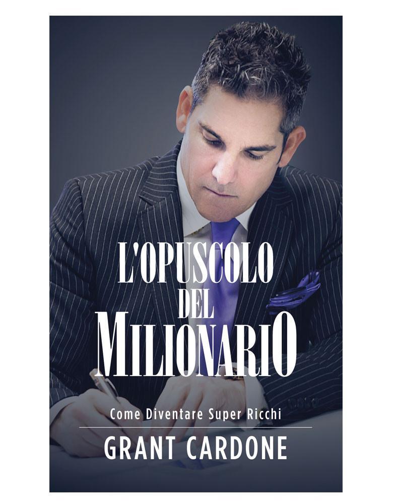 Millionaire Booklet now in Italian! https://t.co/xJAo4OFiJV #italian #...