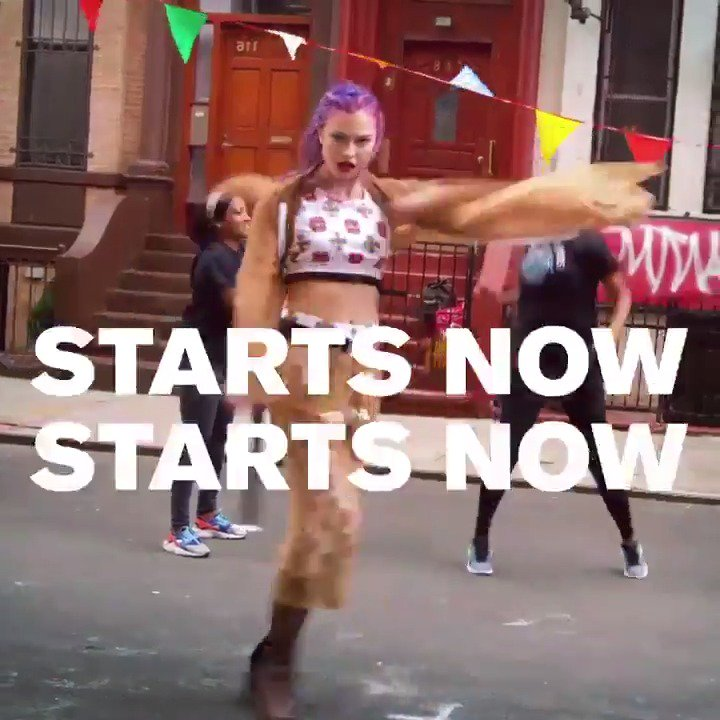 Get in FORMATION. An all-new #ANTM starts NOW on @VH1. https://t.co/Id...