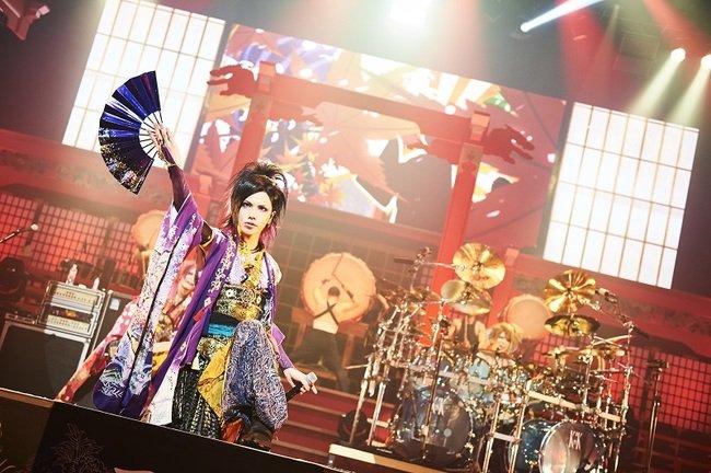 己龍 ホール公演が似合うバンドになった今の姿を見せつけた、千秋楽NHKホールの熱狂をレポート https://t.co/vOkaFcz8gH...