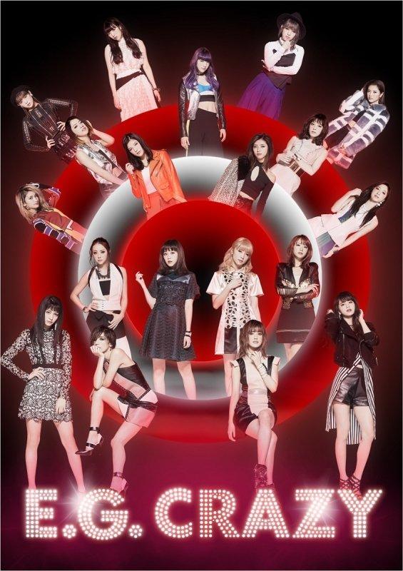 E-girlsがオリジナルアルバム4作連続首位獲得&自己最高の初週売上を記録 https://t.co/bImtCD8pcP #E_girl...