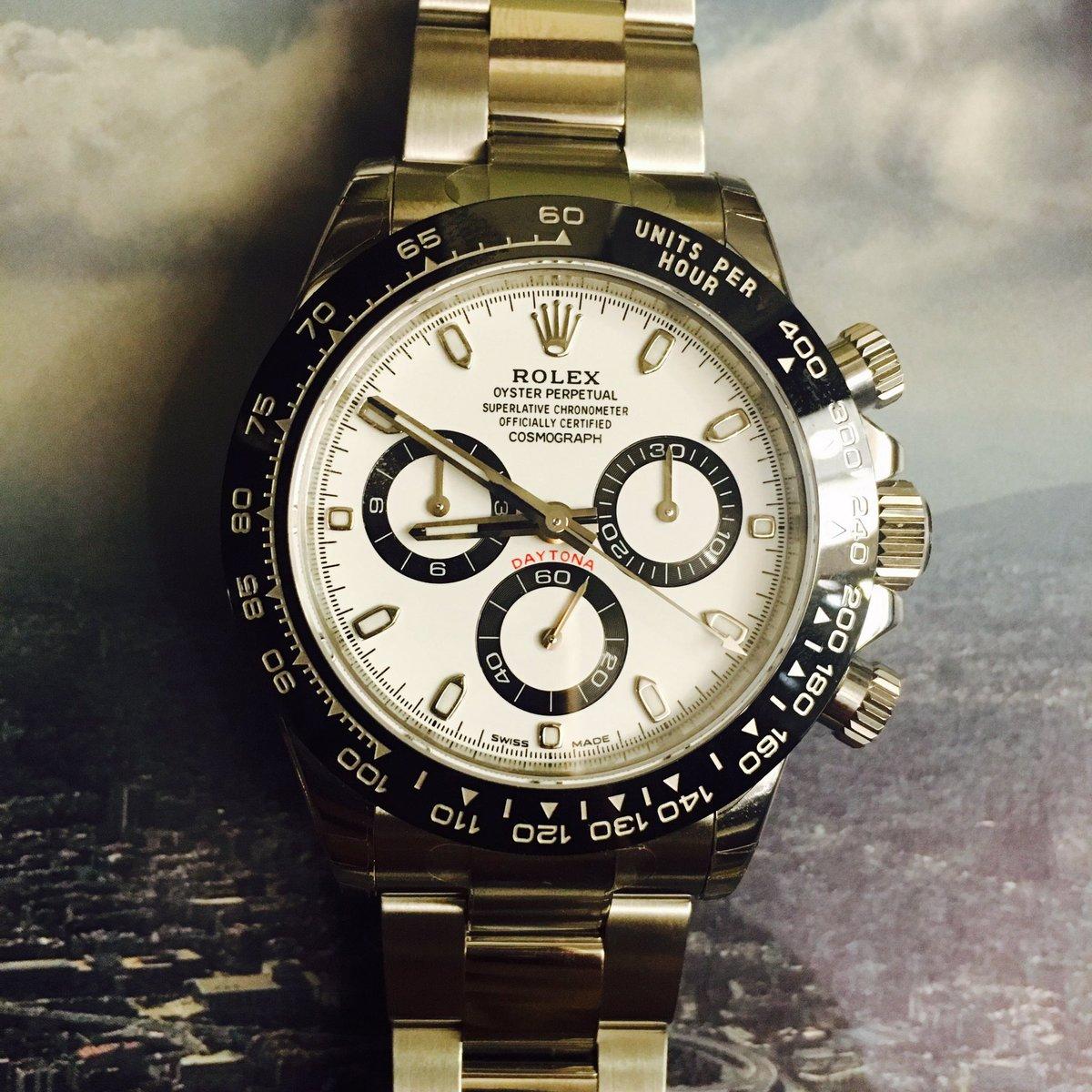 new concept b3603 de6a0 高級腕時計専門店 BELLE MONDE on Twitter: