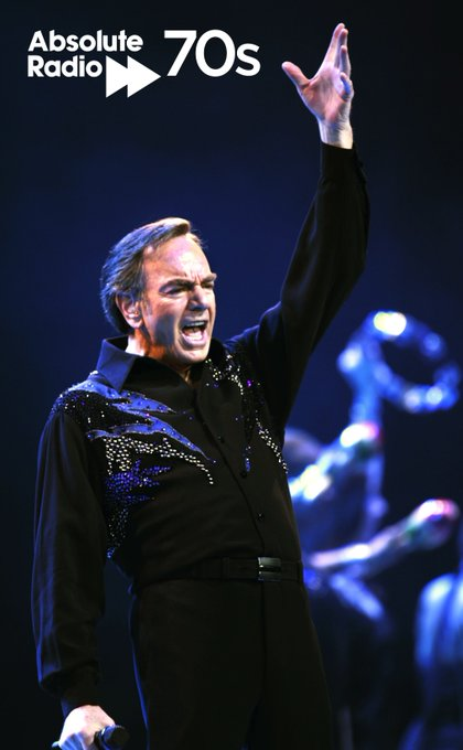 Wishing a very Happy Birthday to the one and only Neil Diamond!
