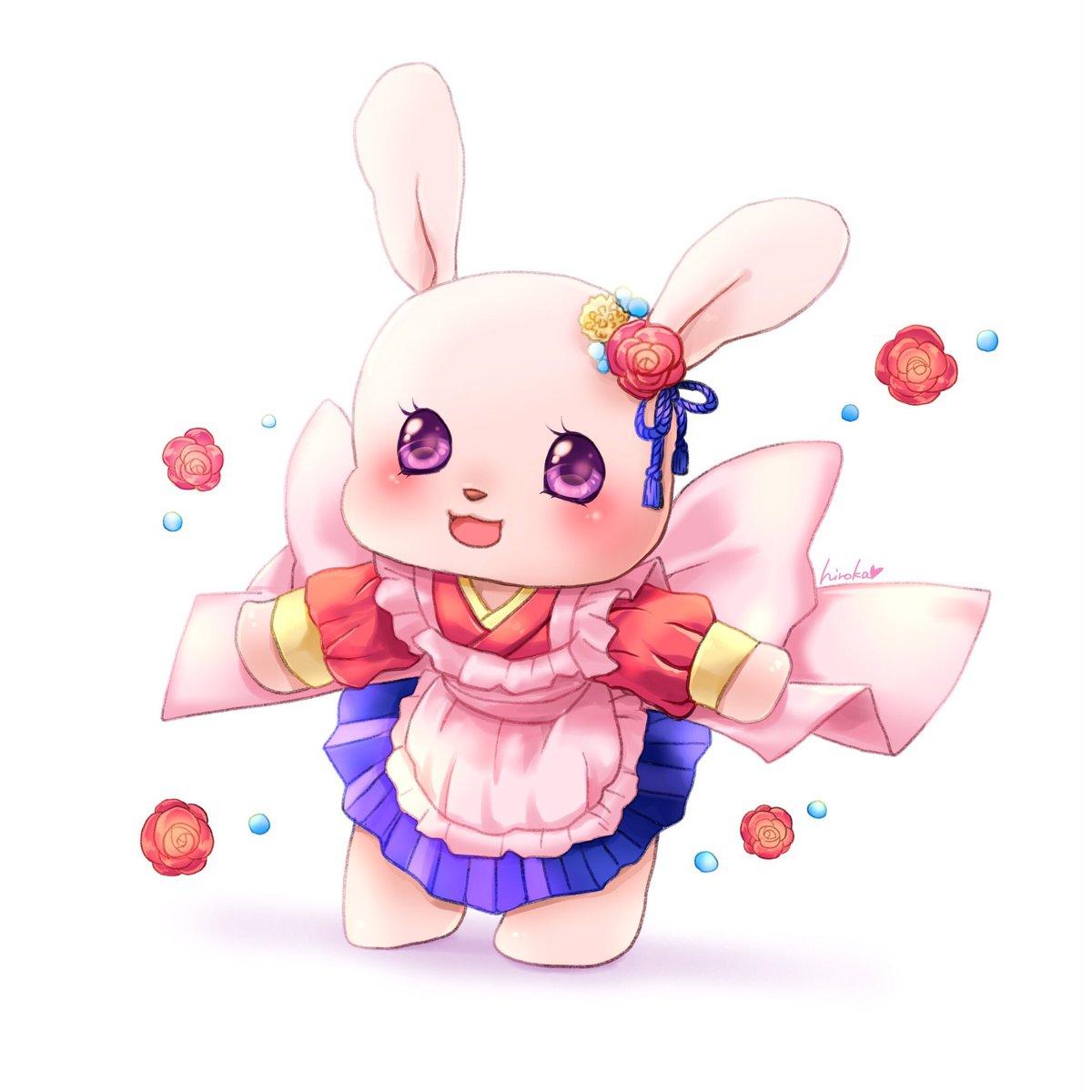 """hiroka on twitter: """"(@lupopo_cafe) さん初めて企画参加させて"""