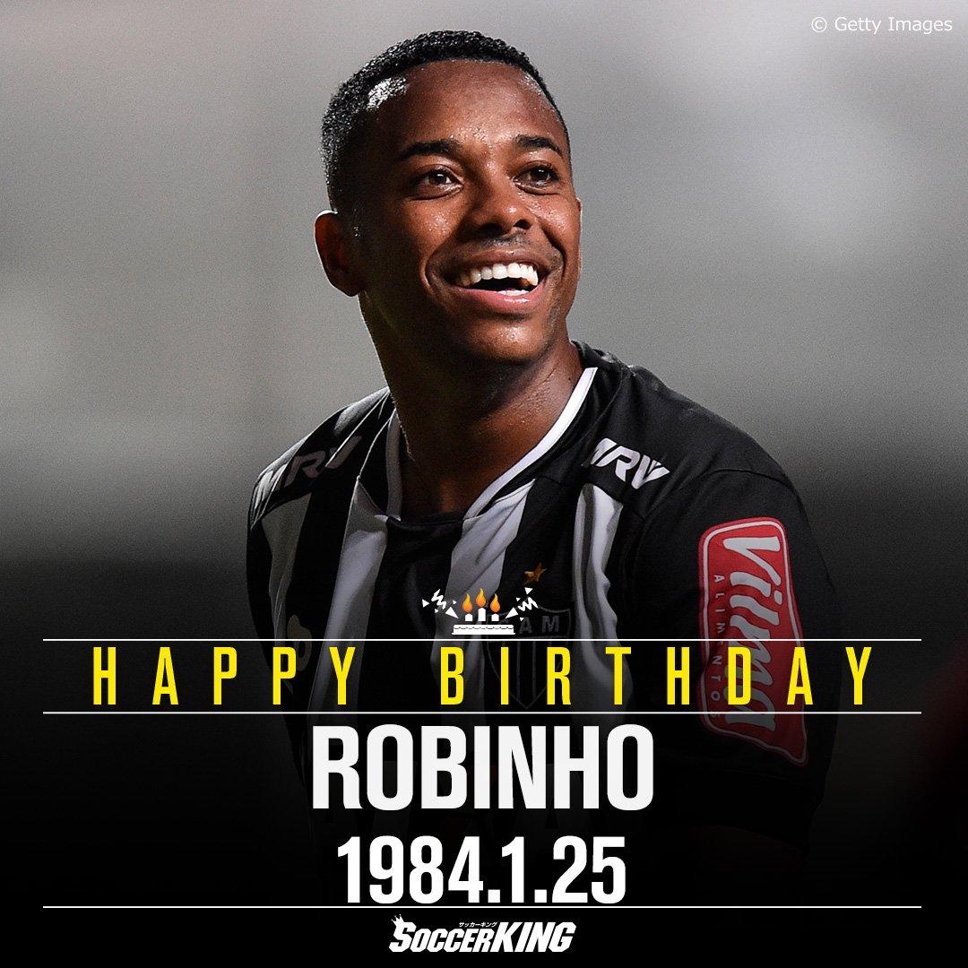 Robinho Robinho