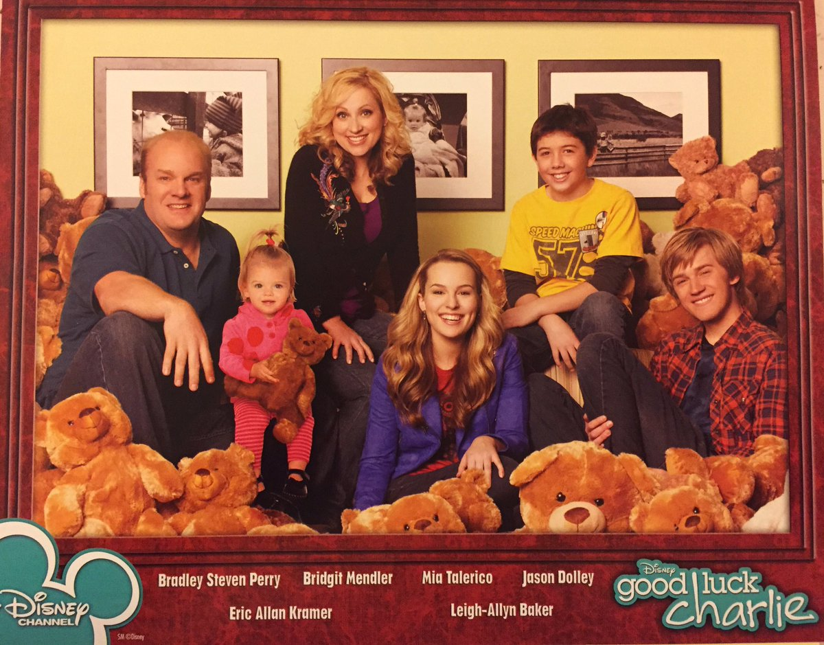 Mia Talerico[[Sweet Pea]] - YouTube   Charlie From Good Luck Charlie Real Parents