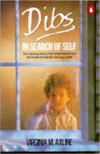 Books you should read: Dibs in Search of Self by Virginia M. Axline. #...