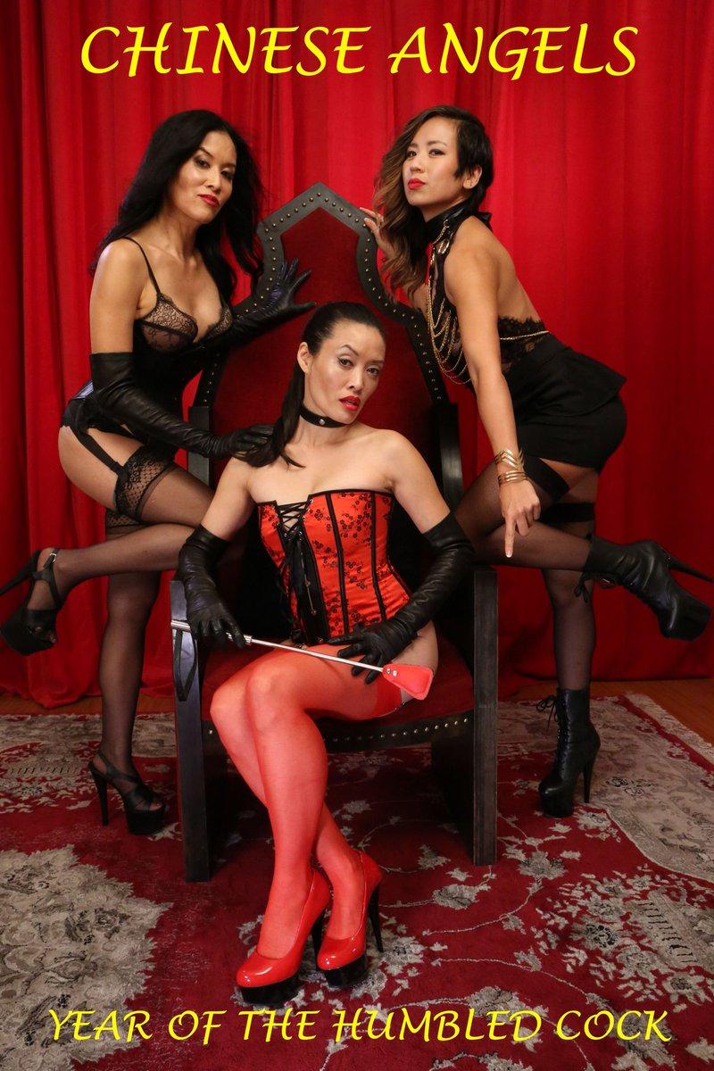 2 mistresses 2 slaves 2 whips - 5 9