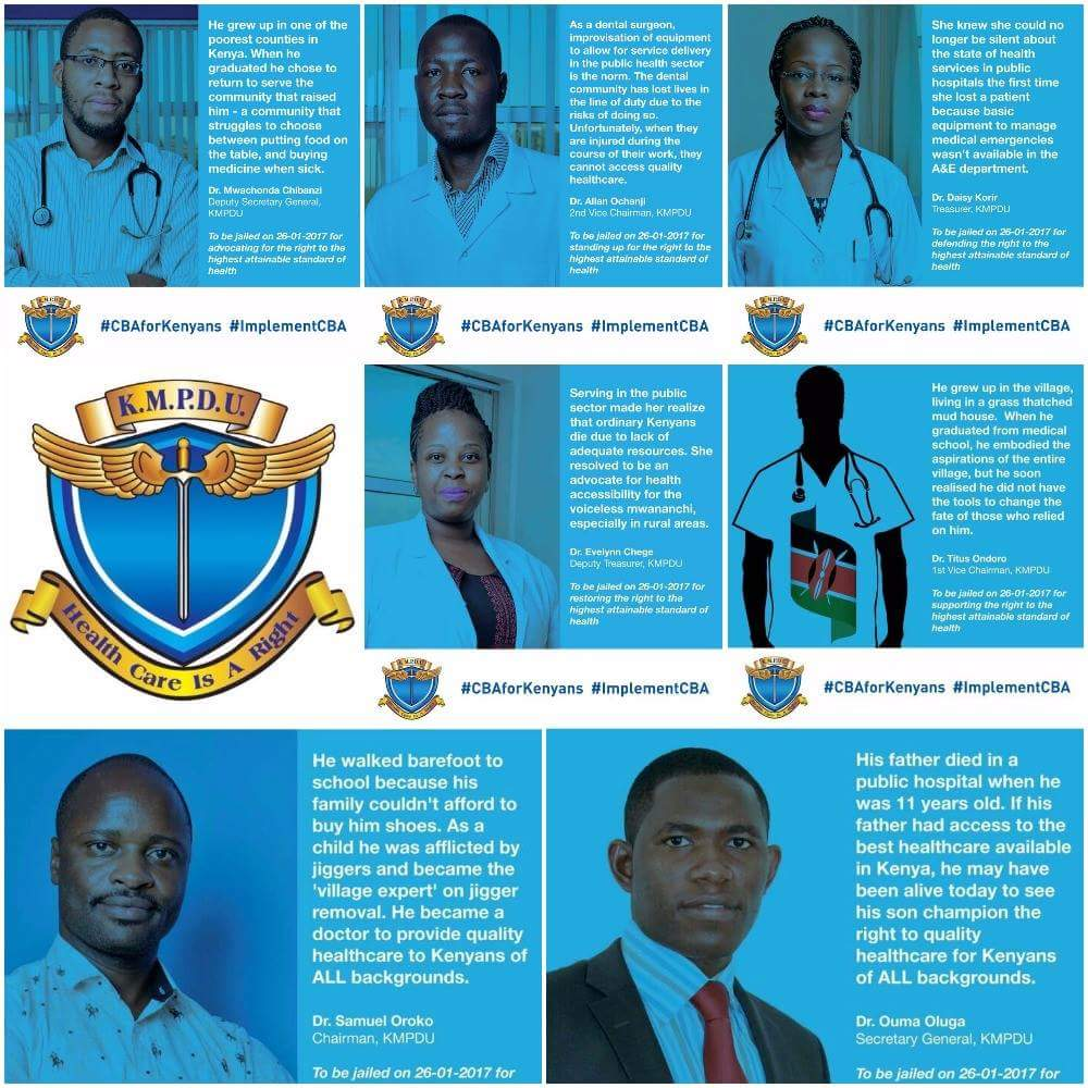If fighting for decent health care for all Kenyans is wrong,  I don't wanna be right. #LipaKamaTender https://t.co/0ccRIoA6we
