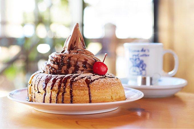 コメダ珈琲店のバレンタイン限定「クロノワール」チョコ尽くしのフレーバーに、「チョコ祭り」も開催 fa…