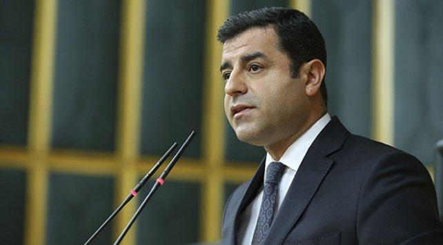 Selahattin Demirtaş ifade verdi https://t.co/Lwu2Qu8LoJ https://t.co/v...