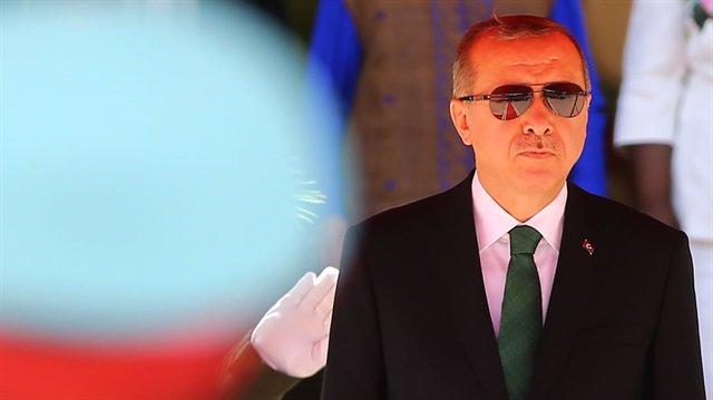 Cumhurbaşkanı Erdoğan Mozambik'e çağrı yaptı: Türkiye'de Büyükelçilik...