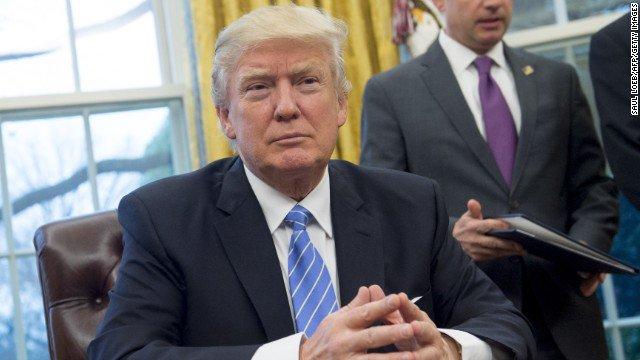 GOP leaders fire a warning shot to President Trump on NAFTA https://t....