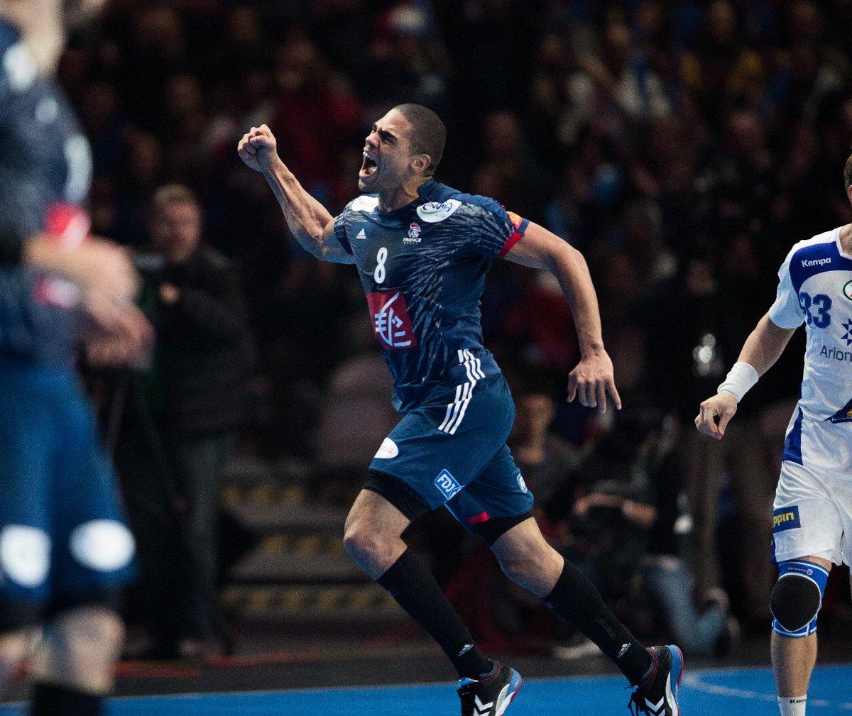 Gros match aujourd&#39;hui  #france #sweden 19h00 #bleuetfier #handball2017 #Lille<br>http://pic.twitter.com/AaXENdQEts