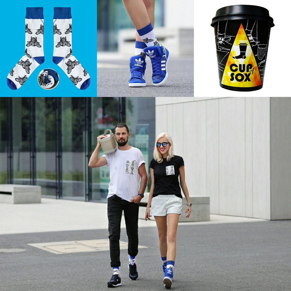 The Flys by Cup of Sox  #socks #adidas #sneakers @adidasZA  @runwaysale @superbalist  Get them @  http://www. adriansa.co.za  &nbsp;   or Bespoken Man<br>http://pic.twitter.com/U0o5a0NjIn