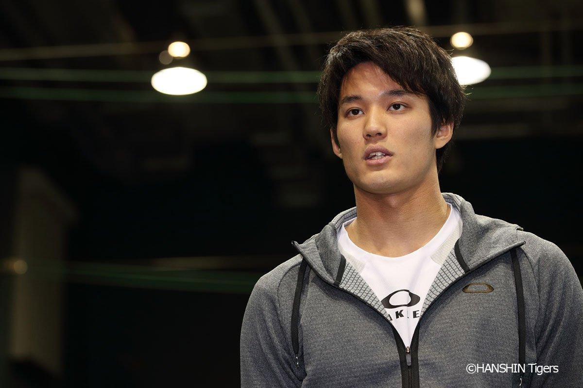 藤浪晋太郎選手が「2017 WORLD BASEBALL CLASSIC」に出場する日本代表「侍ジャ…