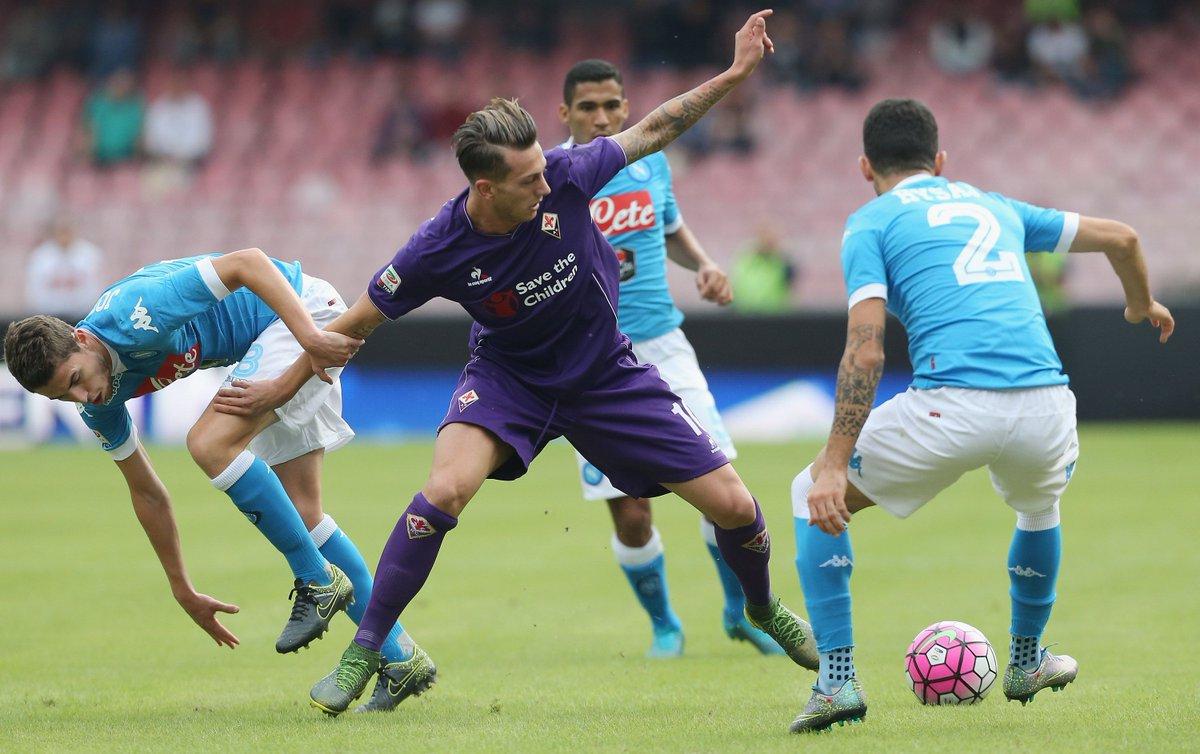 Diretta NAPOLI-FIORENTINA Streaming gratis TV Rai Play: dove vederla, ultime notizie Coppa Italia