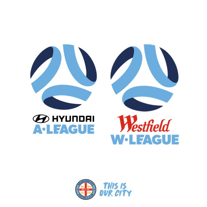 Our league has a new look! 👀🙌 #ALeague #WLeague https://t.co/bgpdybvcL...