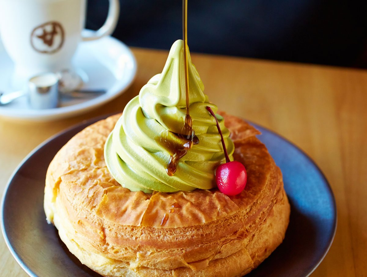 \関東初進出!本日おかげ庵OPEN/ 神奈川県・横浜市にある、あざみ野ガーデンズにコメダ和喫茶(こめ…