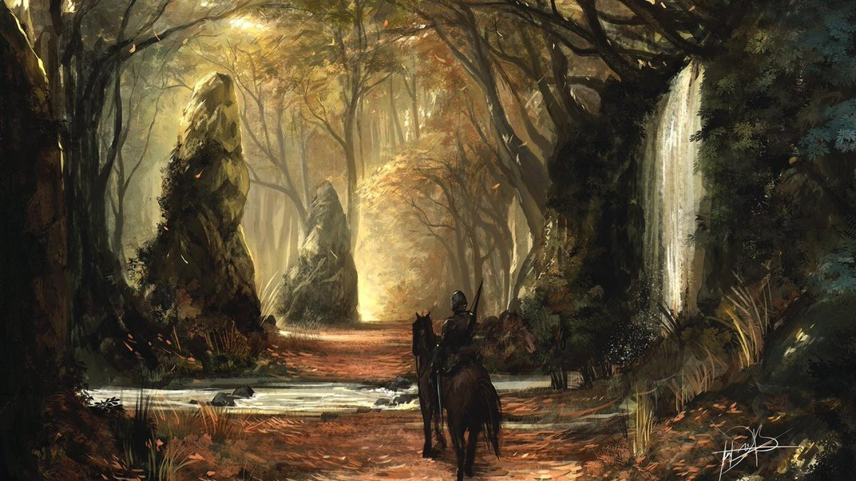 Epic Black Metal On Twitter Forest Of Autumn Tco 5VKsGUNscR Music By Stryvigor Artwork Has Been Taken From GFHD67Cvbi