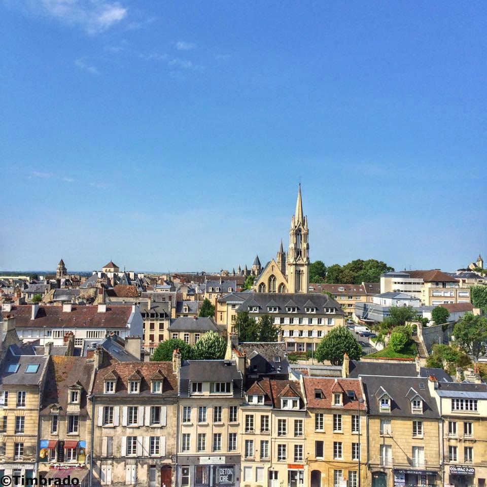 #Caen, #Deauville et #Bayeux dans le palmarès des villes les + dynamiques de #France  #Calvados  &gt;  http:// bit.ly/2kcv3I4  &nbsp;  <br>http://pic.twitter.com/qfu0rWRWHe