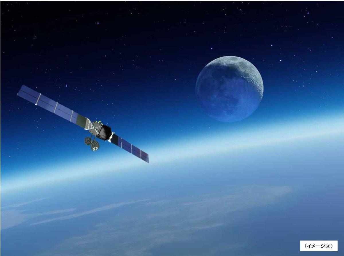 【Xバンド防衛通信衛星「きらめき2号」の打上げ結果】  平成29年1月24日(火)16時44分、種子…