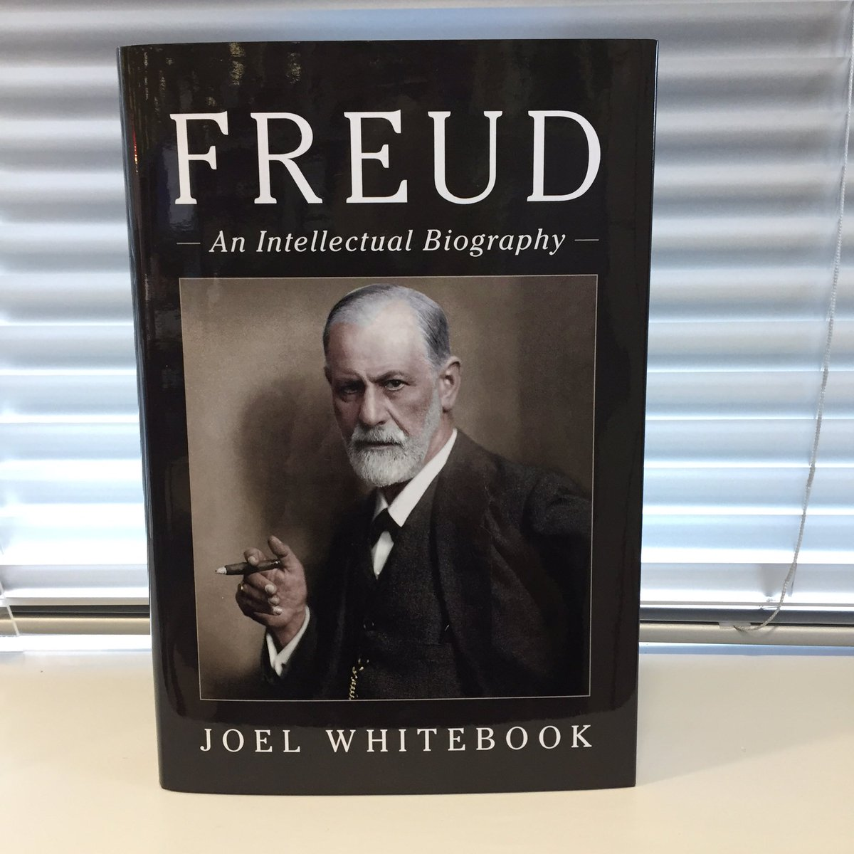 Image result for Joel Whitebook Freud