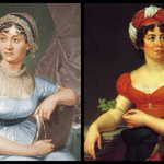 Details of our July conference, 'Reputations, Legacies, Futures' on #Austen, #Staël and their contemporaries: https://t.co/e5yp5fkJnj
