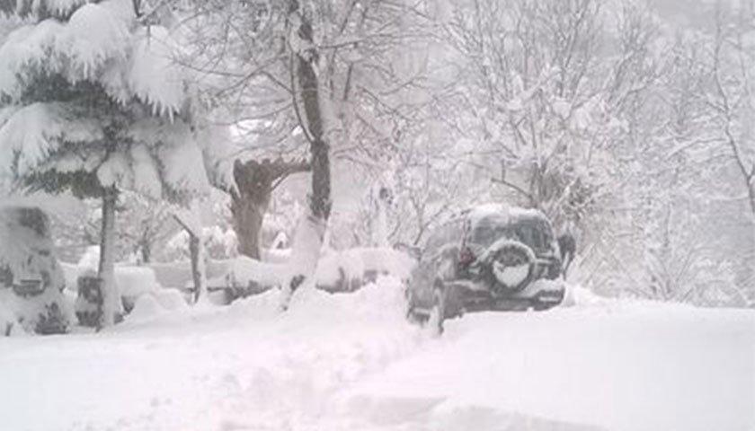 Emergenza neve e Terremoti Marche: ENEL diffidata in Procura