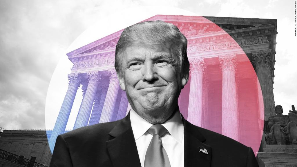 Examining the top contenders on Donald Trump's Supreme Court list http...