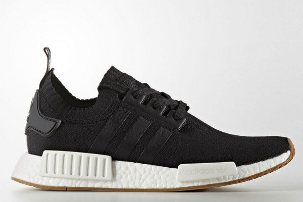 Adidas NMD R2 PK White Red Unboxing Video at Exclucity