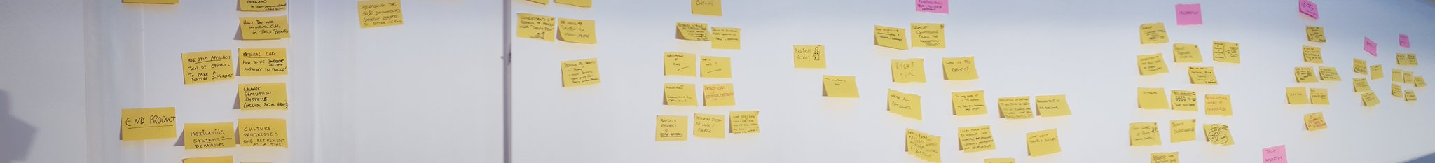 Going away with a whole wall of ideas! Thanks for an excellent day @Creative_Dundee @openchangeuk #creatingcare #realisticmedicine https://t.co/sdAwvLuWt1