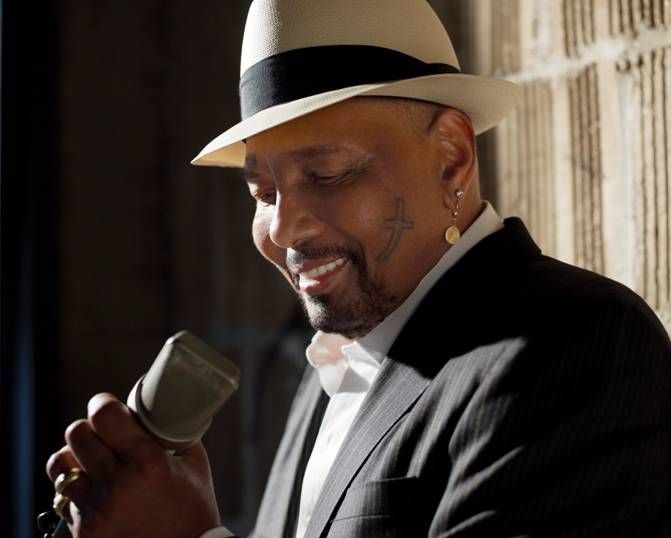 A Big BOSS Happy Birthday today to Aaron Neville from all of us at Boss Boss Radio!