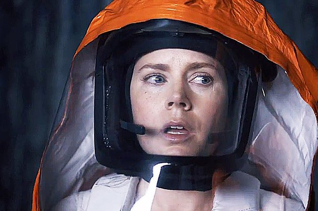 A lot of people are pissed that Amy Adams didn't get nominated for an Oscar
