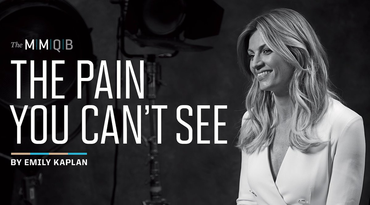 Erin Andrews reveals she was diagnosed with cervical cancer last year...