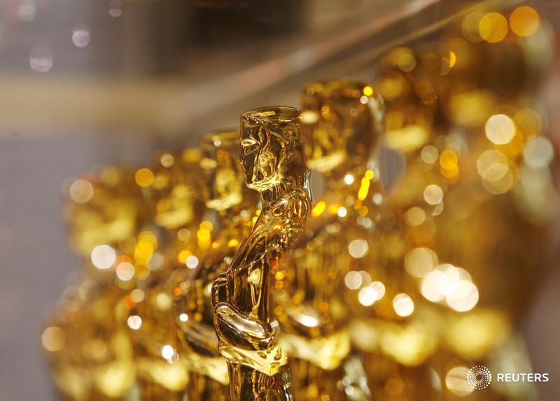 BREAKING:  Oscar Best Actress nominees - Isabelle Huppert, Ruth Negga,...