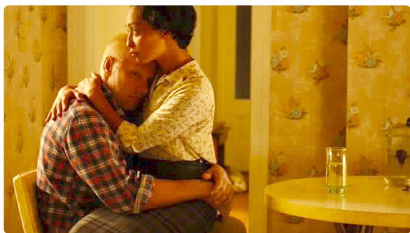 Congratulations Ruth Negga nominated for Best Actress #lovingfilm #Osc...