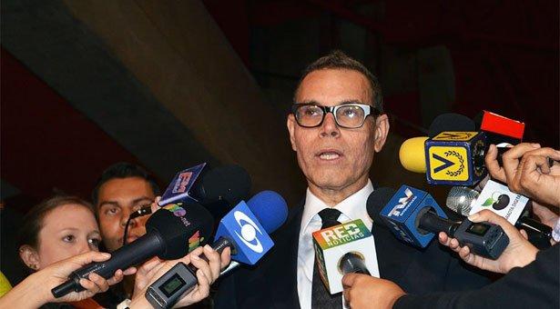 Luis Vicente León: Marcha de ayer reflejó desmotivación en la oposició...
