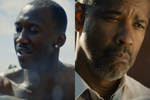Oscars 2017: Two Black Screenwriters Earn Oscar Noms for First Time Ev...
