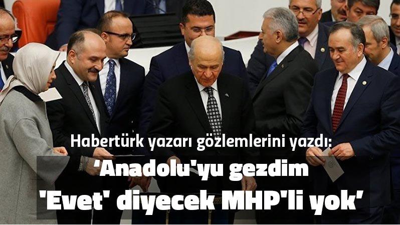 'Anadolu'yu gezdim, 'evet' diyecek MHP'li yok' https://t.co/LYNrZoNEbh...