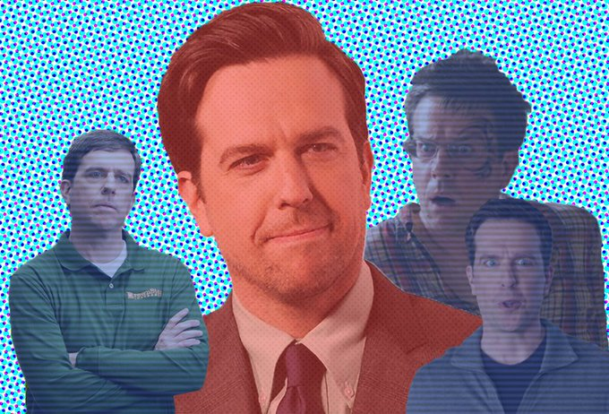 It s Ed Helms Birthday today! Happy Birthday! Don t get a hangover!