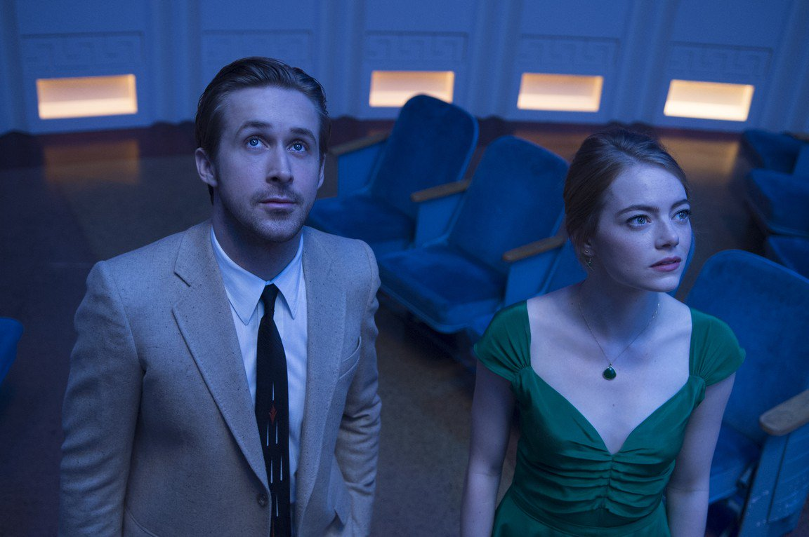La La Land leads with 14 Academy Award nominations. For full list of nominees:   #Oscars